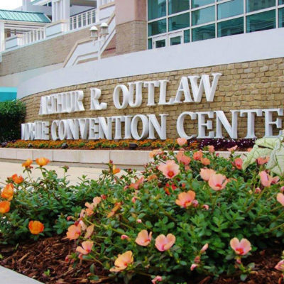 Mobile Convention Center